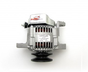 RAC002 Powerlite Alternator