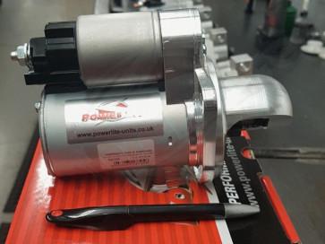 RAC528 High Torque Starter Motor 1.3kW Classic Mini Verto Flywheel Powerlite