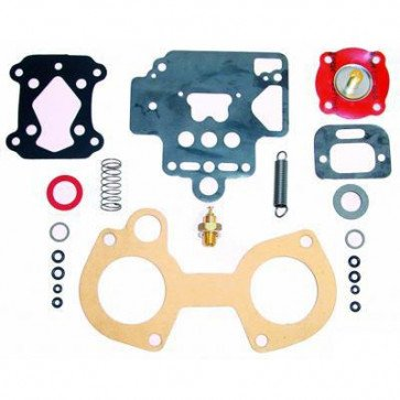 Dellorto DHLA 45 Turbo Service Kit (PAIR) (SKD22542)