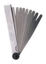 Tools - Spark Plug Tools - Draper - 10 Blade Feeler Gauge Imperial