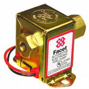 Facet 40254 Solid State Fuel Pump (SS254)