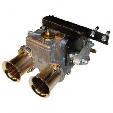 Weber DCOE Throttle Linkage Kit (Single Cable) (TLK1/W)