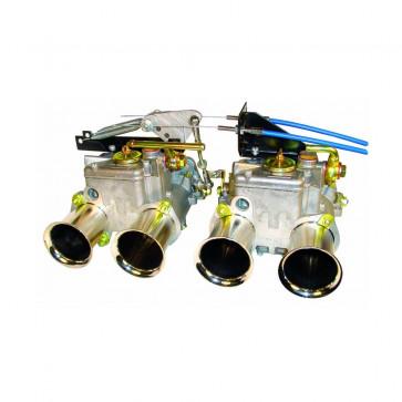 Weber DCOE Twin Cable Throttle Linkage Kit (TLK2/W)