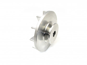 VAL6017FAN Powerlite Pulley