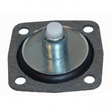 Weber (Replacement) DGV/DGAS Pump Diaphragm (47407249) (WA006)