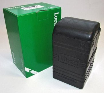Lucas Battery Box B49-6 PUZ5D Flexible Rubber Box For Batteries