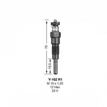 NGK Glow Plug Y-162R1 (2431)