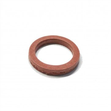 "Washer Fibre - Male BSP 1/4"" - Petrol Fuel Pipe - 0.710"" OD x 0.530"" ID - Thickness 0.100"""