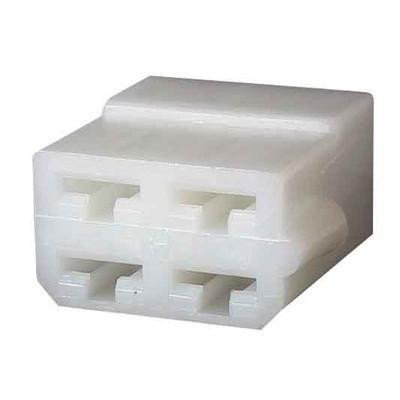Durite Multiple Connector Female Housing 2 Way Pk5-0-011-13