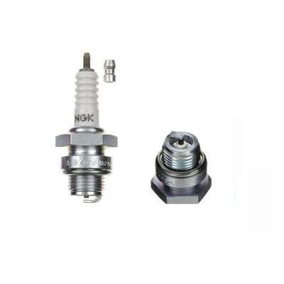 1x NGK Spark Plug A6