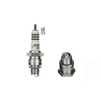 1 New NGK Iridium IX Spark Plug BR6HIX # 3419