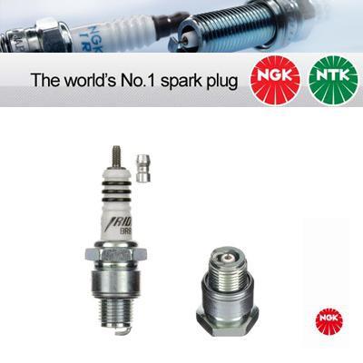 NGK Iridium Spark Plug BR8HIX 7001