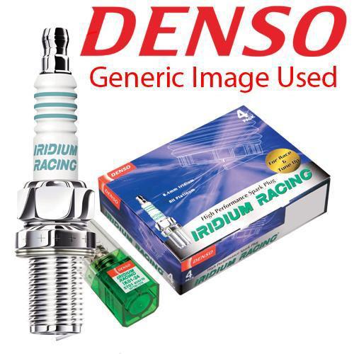 DENSO Iridium Racing Spark Plug Single Plug 5728 IWM01-32