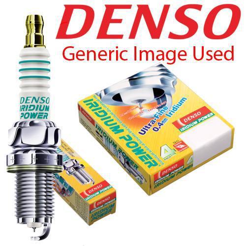 Iridium Spark Plugs >> 1x Denso Iridium Spark Plugs Sk20r P11 Sk20rp11 067700 3150