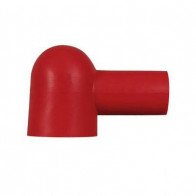 Durite 0-003-75 Insulating PVC Boot Red Large