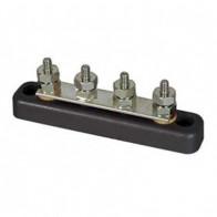 Durite - Bus Bar 4 Stud 100 amp Bg1 - 0-005-51