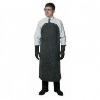 Durite - Apron Acid Resistant Black Rubber Bg1 - 0-144-00