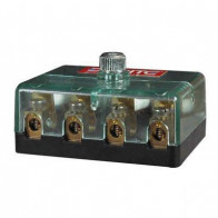 Durite - Fuse Box 4 Way Continental Bg1 - 0-234-00