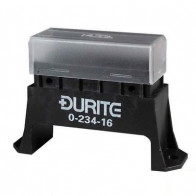 Durite - Fuse Box 6 Way Blade Type Pk1 - 0-234-16