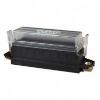 Durite - Fuse Box 8 Way Panel Mounting Blade Type Pk1 - 0-234-18