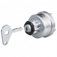 Durite - Ignition Switch 4 Position Replaces 34228 Bg1 - 0-351-06