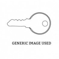 Durite - Key Slot Cover for Ignition Switches Bg1 - 0-351-90