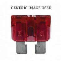 Durite - Fuse Blade Type Violet 3 amp Pk10 - 0-375-03