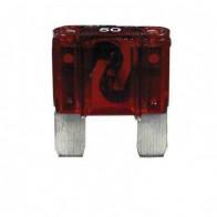 Durite - Fuse Maxi Blade Type Red 50 Amp Pk2 - 0-377-50