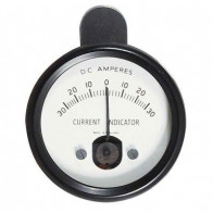 Durite - Ammeter Clip-on Induction 30-0-30 amp Bx1 - 0-534-30