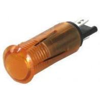 Durite - Warning Light Amber 12 volt Cd1 - 0-609-30