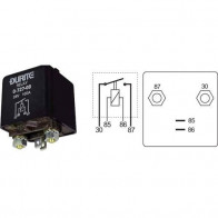 Durite - Relay Heavy Duty Make/Break 100 amp 24 volt Cd1 - 0-727-08