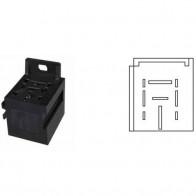 Durite - Socket Universal Heavy Duty Relay Cd1 - 0-729-01