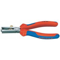 Genuine DRAPER Knipex 160mm Adjustable Wire Stripping Pliers   12299
