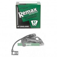 Remax Contact Sets DS137 - Replaces Intermotor 22140 Fits Bosch