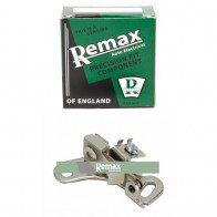Remax Contact Sets DS162 - Replaces Intermotor 22740V Fits Ford