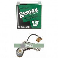 Remax Contact Sets DS170 - Replaces Intermotor 23000 Fits Paris-Rhone