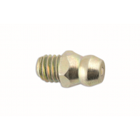 Straight Grease Nipple M8 x 1mm Pack 50 Connect 31211