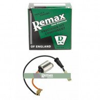Remax Condensers DS67 - Replaces Lucas DCB104 33720 Fits Lucas 45D4 45D6