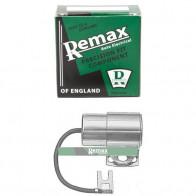 Remax Condensers ES117 - Replaces Lucas DCB703 Intermotor 33760 Fits Delco