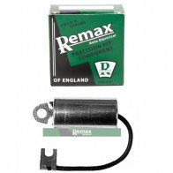 Remax Condensers DS69 - Replaces Lucas DCB631 Intermotor 33790 Fits Ford