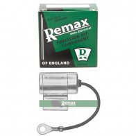 Remax Condensers DS32 - Replaces Lucas DCB862C Intermotor 33810 Fits Marelli