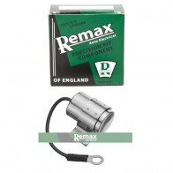 Remax Condensers DS37 - Replaces Lucas DCJ400C Intermotor 33980 Fits Denso