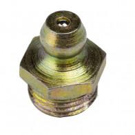 5/16 Mild Steel STRAIGHT GREASE NIPPLE BSF PACK OF 10