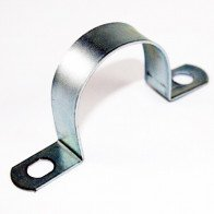 B12-00795 - Full Saddle Clamp - 32 mm MSBZP Full Saddle Clamps