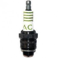 1x AC Spark Plug C43