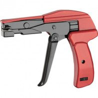 Teng Tools CTG01 | Cable Tie Gun - For Plastic Ties 2.2 to 4.8mm Width