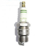 1x Bosch Spark Plug D6B