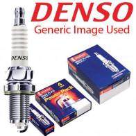 1x Denso Standard Spark Plugs U27ETR U27ETR 067700-5460 0677005460 4155