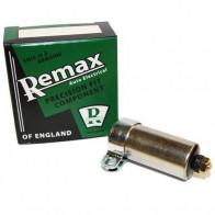 Remax Condenser ES92 - DCB121C 400308 Fits DKY4A DK4 DK6 DX6A DZ6A DVZ6A DVX6A