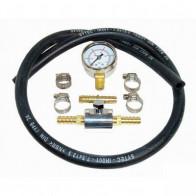 Low Fuel Pressure Test Kit 0-15psi (Inc.FPG001) (FPGK100)